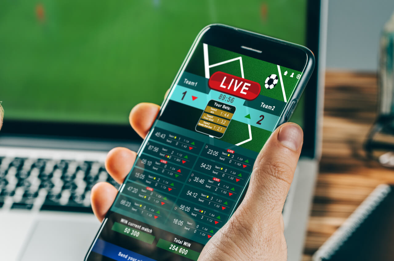 Favourite Guide For Online Sports Betting