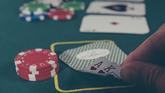 Online Casinos - Best US Real Money Online Casino In 2020