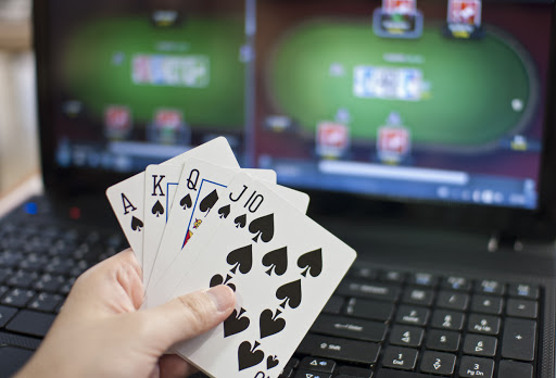 Is Online Sports Betting Legal?