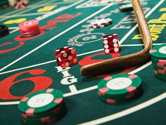 Why Gambling Tech Companies Both Popped and Dropped Today