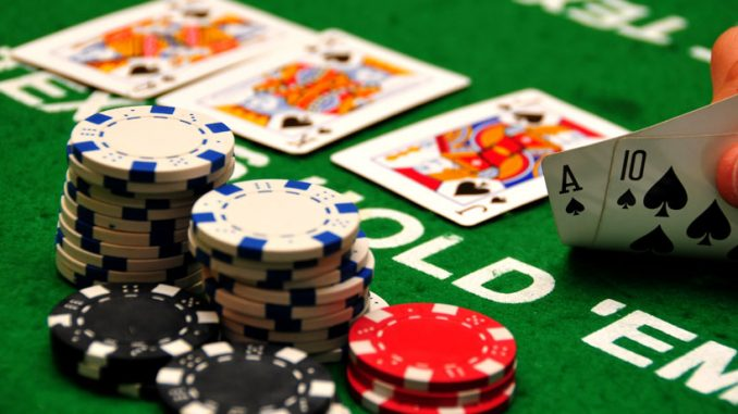 The Appeal Of Online Port Gamings