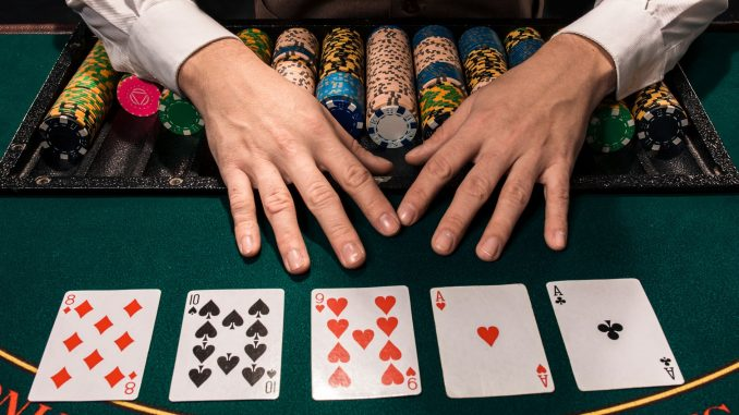 Play The Very Best Online Video Clip Casino Poker