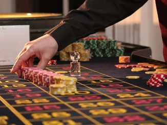 Action Guidelines For Online Casino