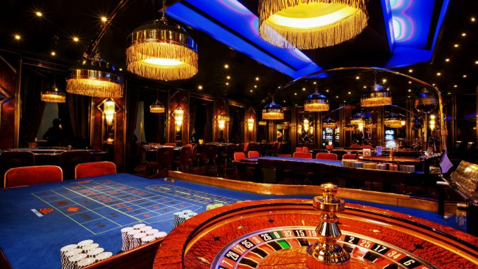 8 Approaches Concerning Poker You'd Like You Earlier Than