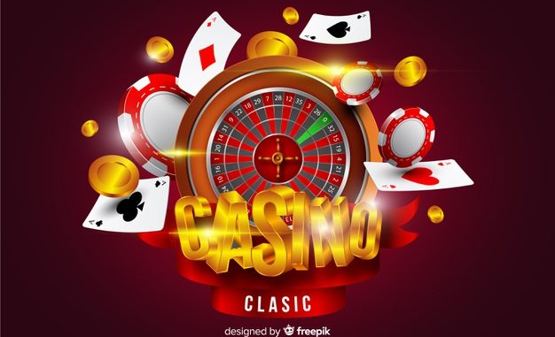 The Fundamental Of Casino Poker