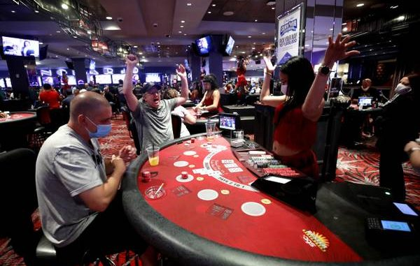 Tips To Transform Your Casino And Also Victory