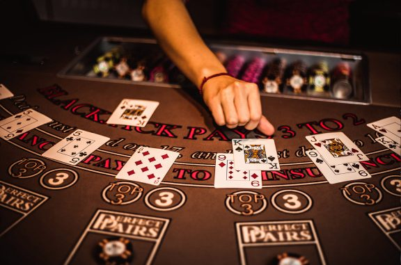 Noteworthy Recommendations On Casino Poker