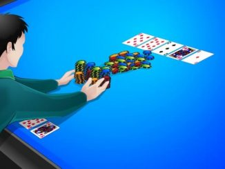 The Leading With Gambling