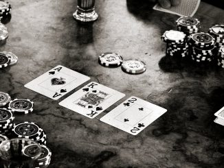 Your Key To Success: Poker