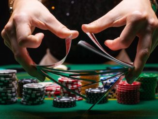 This Might Happen To Poker Errors To Keep away from
