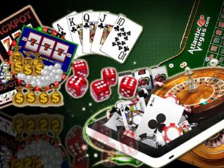 No Matter They Instructed You About Casino Is Lifeless Mistaken...And This Is Why
