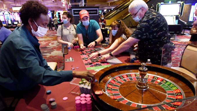 Prioritizing Your Gambling To Obtain A Lot Of Out Of Your Organization