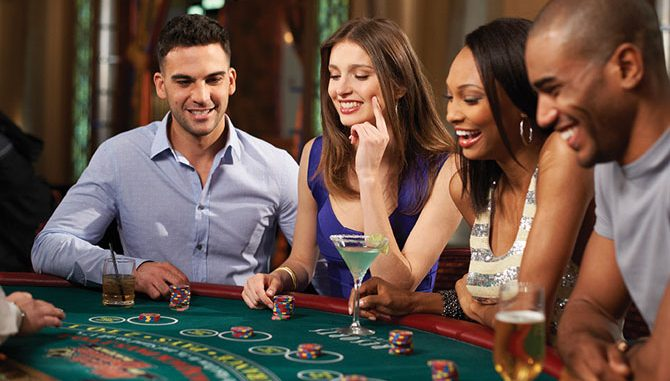 Six Approaches For During For Your Baccarat