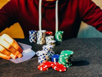 Incomes a Six-Figure Income From Online Casino