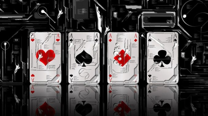 Three Ways To Grasp Casino Without Breaking A Sweat
