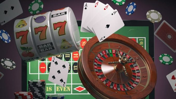 This is a 2 Minute Video That'll Make You Rethink Your Gambling Technique.