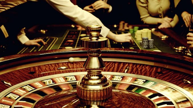 Sick And Tired of Doing Gambling The Previous Method? Read This