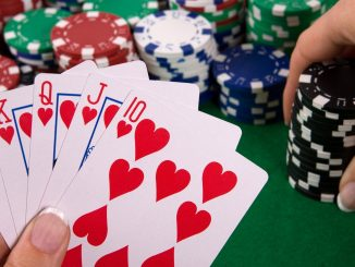 Online Gambling Without Driving Yourself Crazy