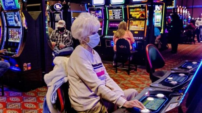 Three Causes To Stop Thinking about Gambling