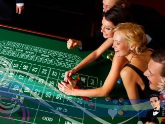 How Is Green Your Gambling?